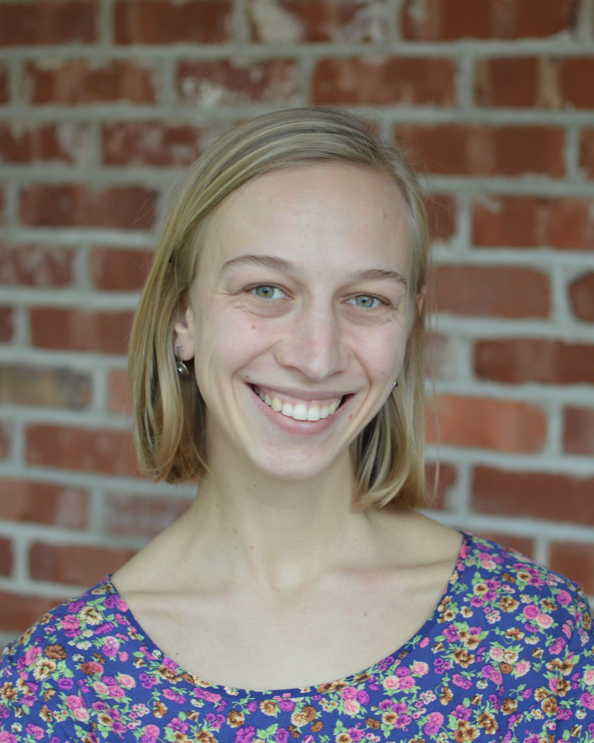 Erin Ice, MA